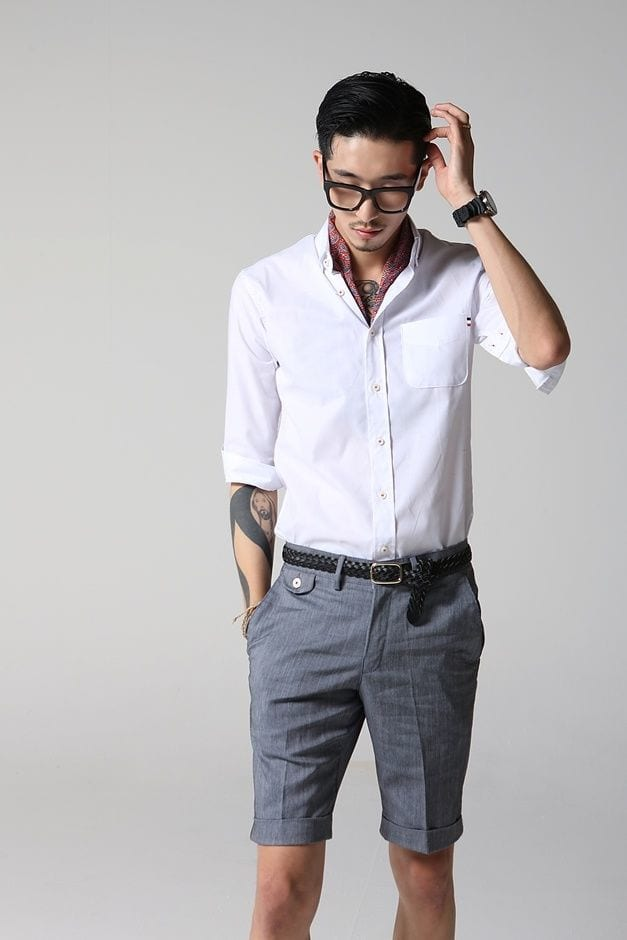 Korean Men Fashion Styles 20 Outfits Inspired By Korean Men