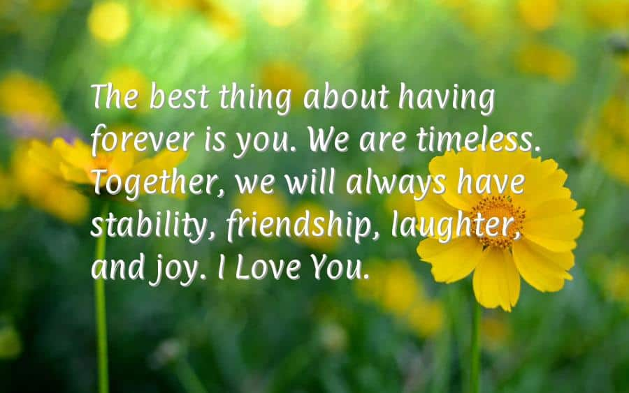 640-wedding-anniversary-wishes-to-wife 20 Sweet Wedding Anniversary Quotes for Husband He will Love