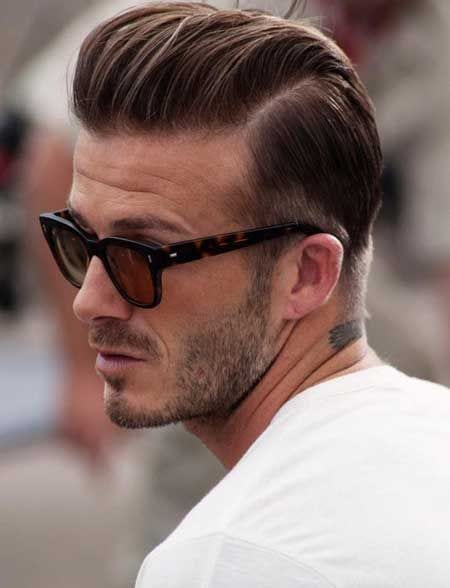 649321e6d923c0aadd154c5f75f026b1 David Beckham Hairstyles-20 Most Famous Hairstyles of All the Time
