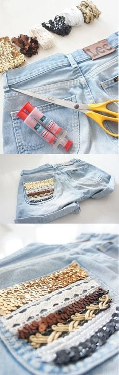 68c6bdafdb9600032081eae3d3cfaa86 30 Easy DIY Summer Fashion Ideas With Step by Step Tutorials