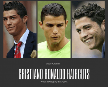 Best Cristiano Ronaldo Hairstyles For Men (1)
