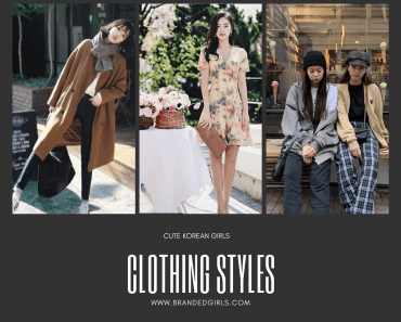 Best Korean Fashion Clothing Ideas For Women (1)