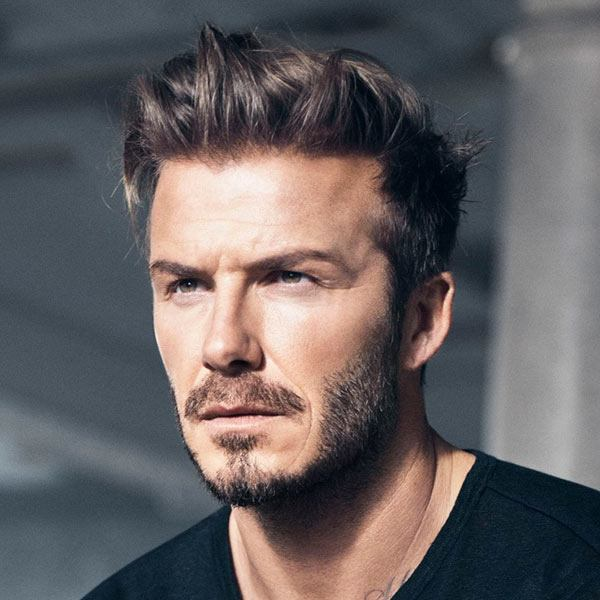 Cool-Hairstyles-2015-David-Beckham David Beckham Hairstyles-20 Most Famous Hairstyles of All the Time