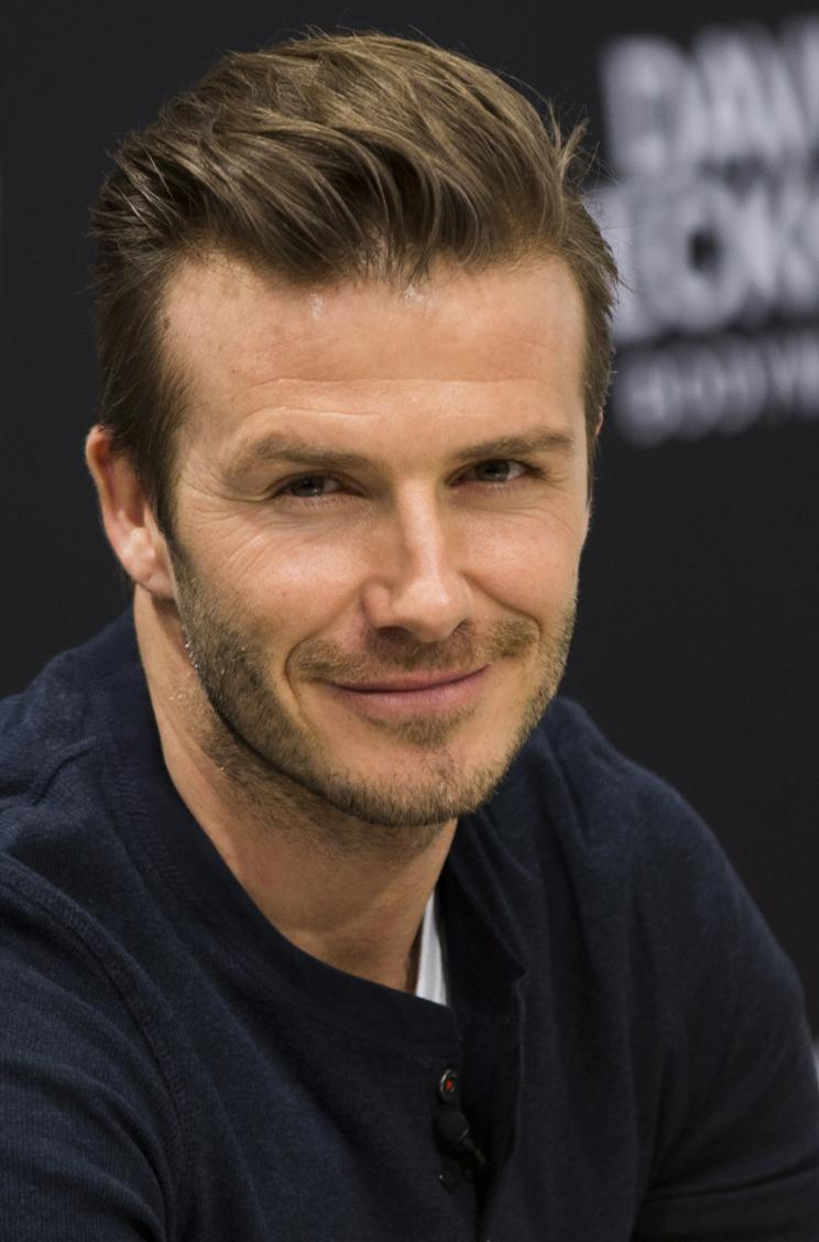 David Beckham Hairstyles 20 Most Famous Hairstyles Of All