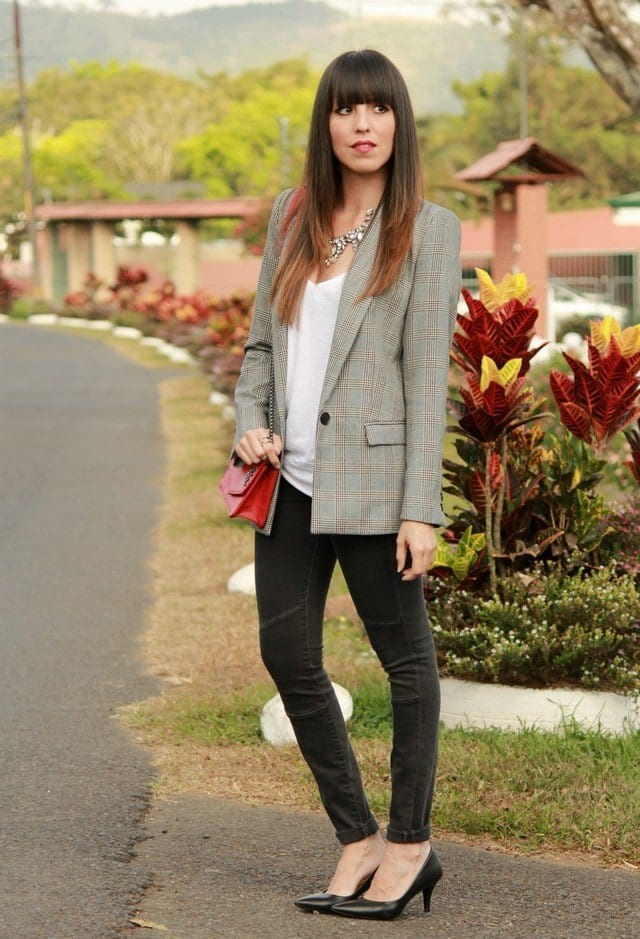 Fashionable Business Attire 15 Casual Work Outfits For Women