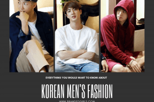 korean men fashion