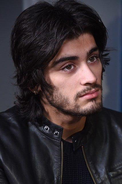 Zayn-Malik13_2014-Who-We-Are-book_glamour_15dec14_rex_b_426x639 Zayn Malik Hairstyles-20 Best Hairstyles of Zayn Malik All the Time