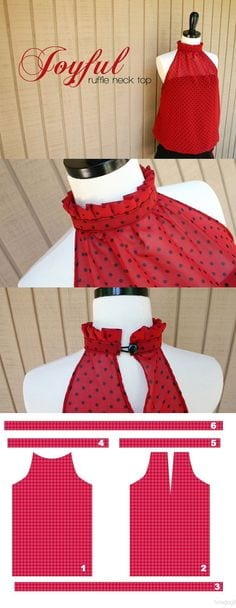 a94eedfb5daf831df7214a4c0d4ab5fc 30 Easy DIY Summer Fashion Ideas With Step by Step Tutorials