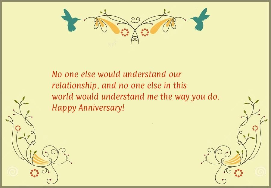 anniversary-greetings-for-wife-0 20 Sweet Wedding Anniversary Quotes for Husband He will Love