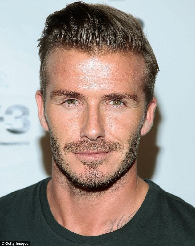 article-0-15A51981000005DC-751_634x799 David Beckham Hairstyles-20 Most Famous Hairstyles of All the Time