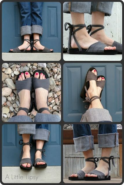 c59b6a5a0b806af18fd0347c77d139ff1 30 Easy DIY Summer Fashion Ideas With Step by Step Tutorials