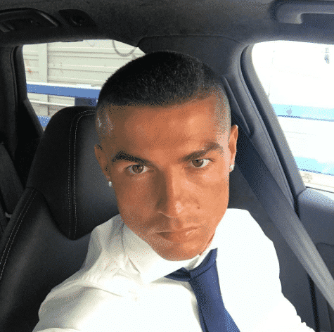 christano-ronaldo-hairstyles Cristiano Ronaldo Hairstyles- 15 Most Popular Hair Cuts Pics
