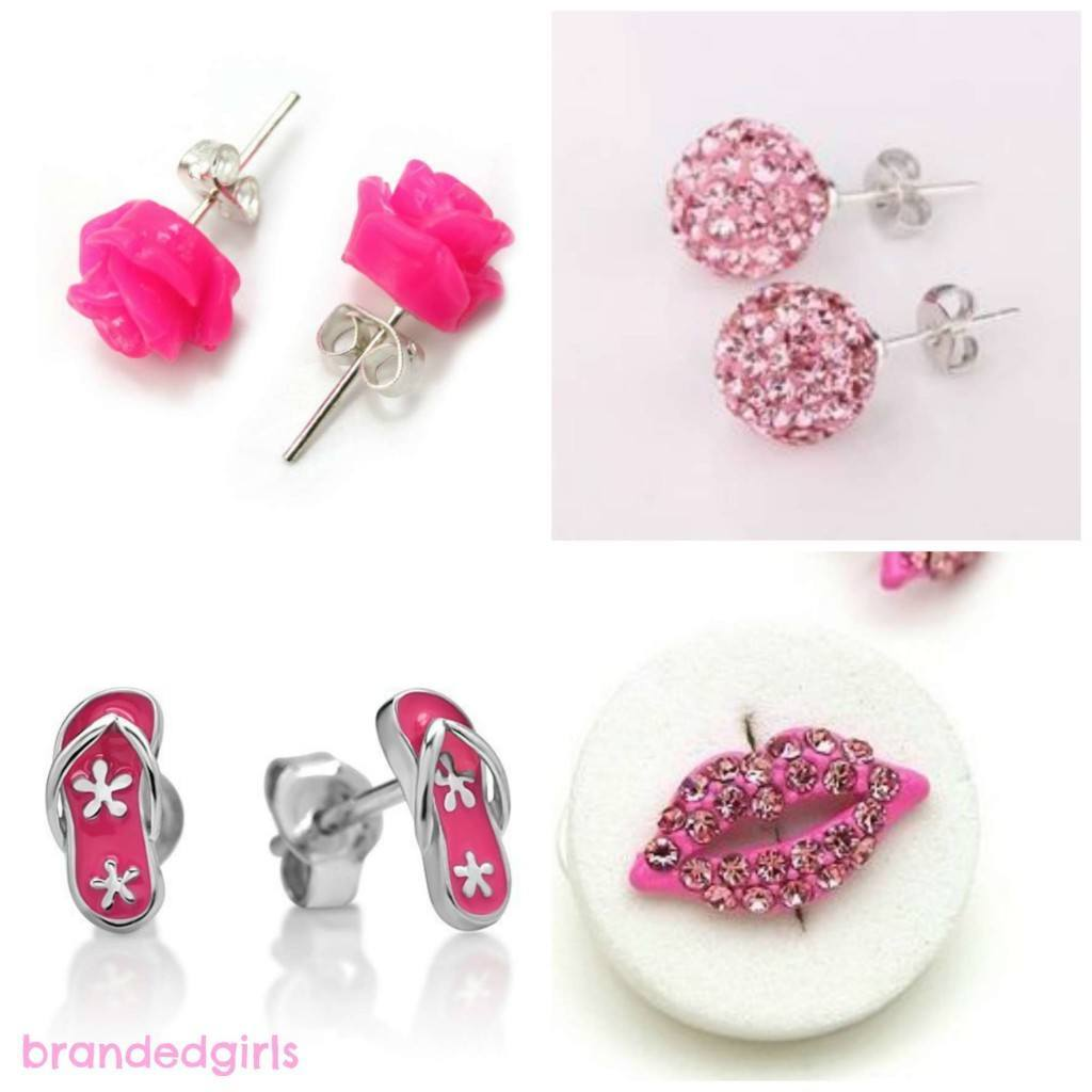 cute-pink-earrings-1024x1024 15 Cute Pink Accessories Every Teen Girl Needs To have These Days