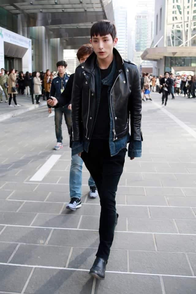 2019 Korean Men Fashion-20 Outfit Ideas Inspired By Korean Men