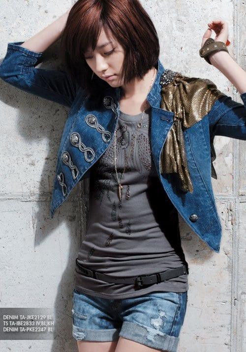 korea-han-hyo-joo-025-viki Korean Women Fashion - 18 Cute Korean Girl Clothing Styles