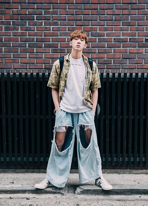 korean-men-fashion-5 2019 Korean Men Fashion-20 Outfit Ideas Inspired By Korean Men