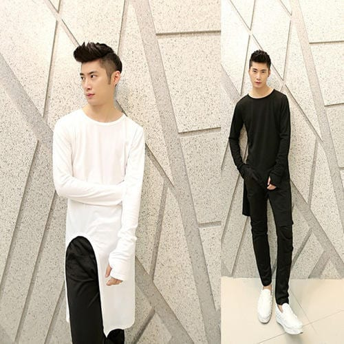 korean-men-fashion-8 2019 Korean Men Fashion-20 Outfit Ideas Inspired By Korean Men