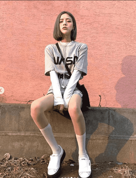 summer-fashion2 Korean Women Fashion - 18 Cute Korean Girl Clothing Styles