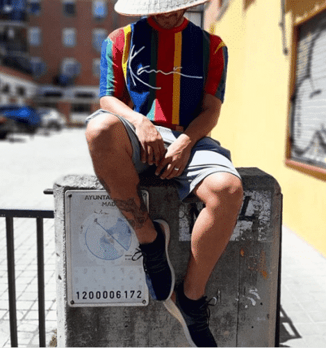 summer-outfit-for-high-school-boys-469x500 20 Cute Outfits for High School Guys- Fashion Tips and Trends