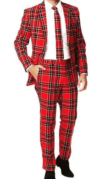 tartan-outfit-for-high-school-boys 20 Cute Outfits for High School Guys- Fashion Tips and Trends