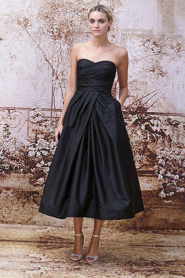 105 Tea Dresses Fashion-19 Ways to Wear Tea Dresses Fashionably
