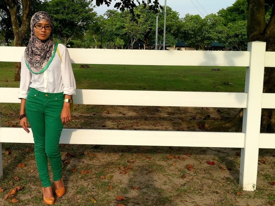 151 Hijab with Jeans–19 Modest Hijab Jeans Outfits this Season