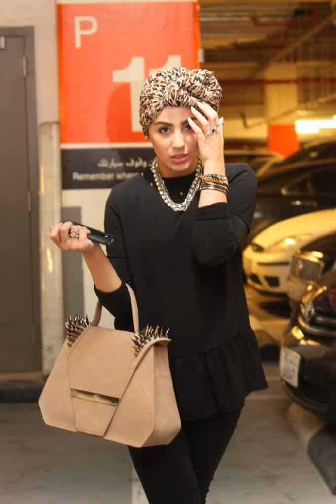 168 Latest Turban Hijab Styles-18 Ways to Wear Turban Hijab