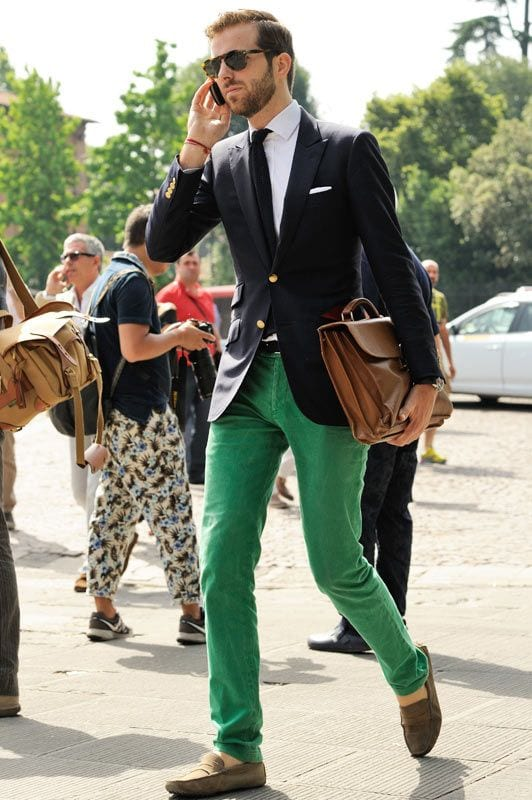 16a 30 Handsome Italian Men Street Style Fashion Ideas To Copy