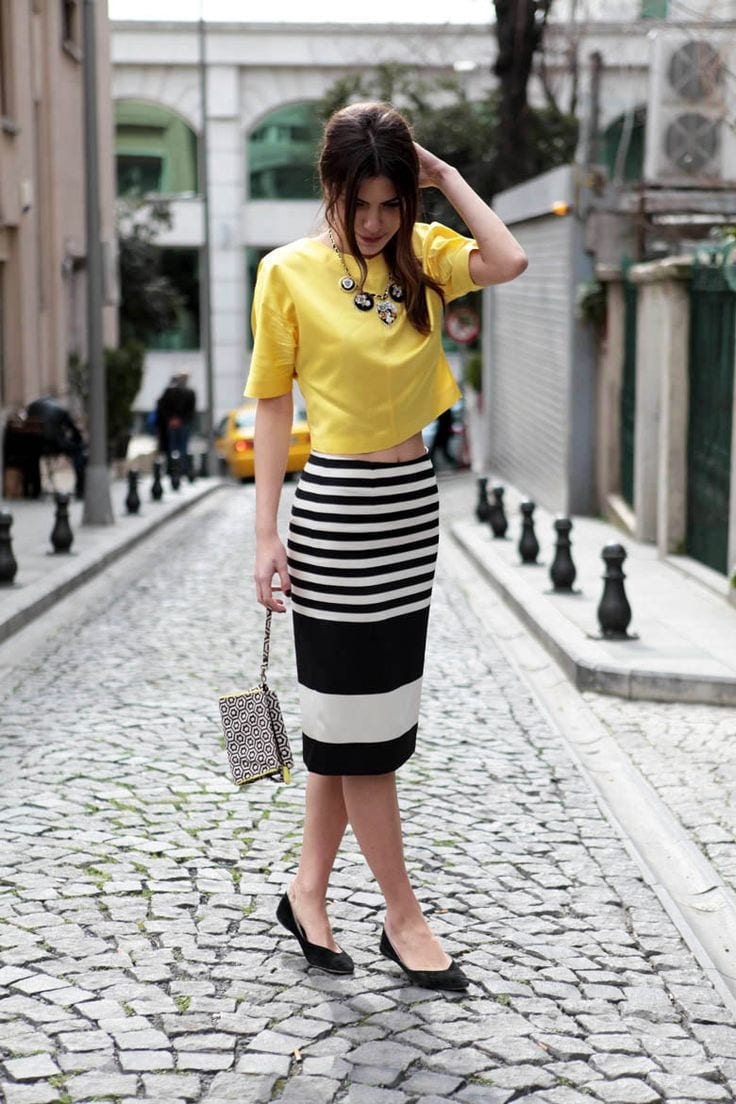 1910 25 Photos of Turkish Street Style Fashion - Outfits Ideas