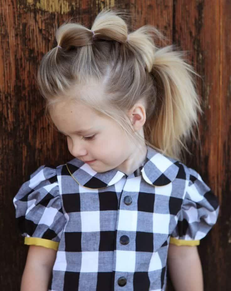 1af762d8a5f44d25c8821ad48359a0ac 18 Cute Hairstyles for School Girls - New Styles And Tips