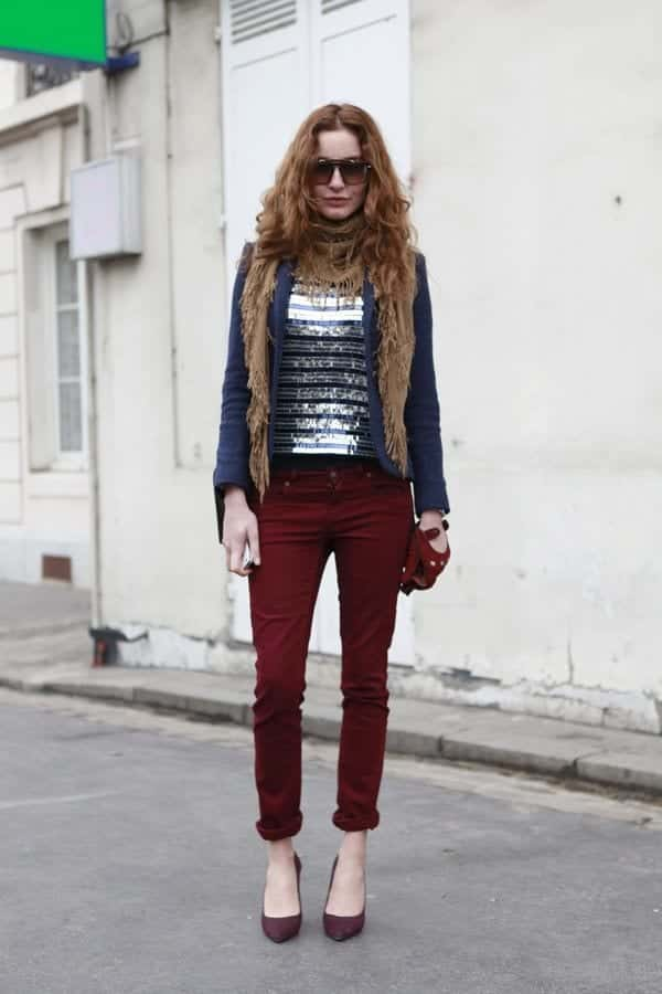 214 25 Photos of Turkish Street Style Fashion - Outfits Ideas