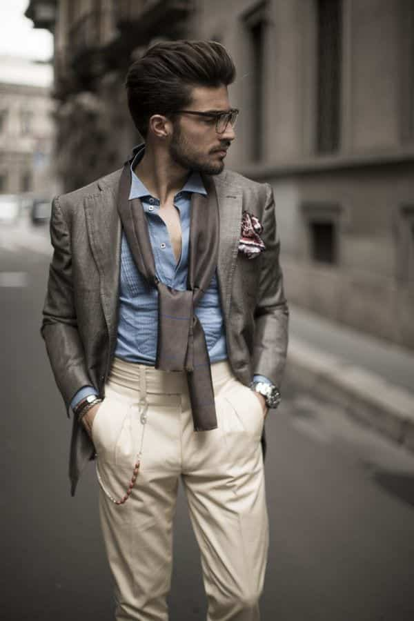 221 30 Handsome Italian Men Street Style Fashion Ideas To Copy