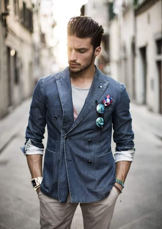 30 Handsome Italian Men Street Style Fashion Ideas To Copy