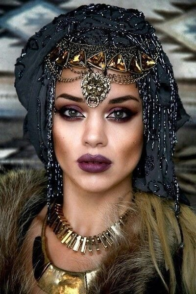 46 Latest Turban Hijab Styles-29 Ways to Wear Turban Hijab