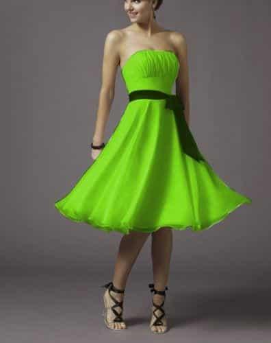 54 Tea Dresses Fashion-19 Ways to Wear Tea Dresses Fashionably