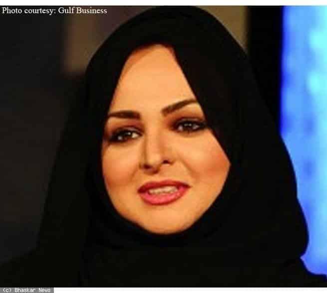 611 10 World's Richest Muslim Women in the World 2018 Year List