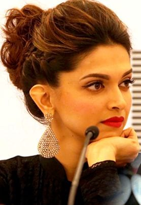 66 Deepika Hairstyles-20 Best Hairstyle of Deepika Padukone