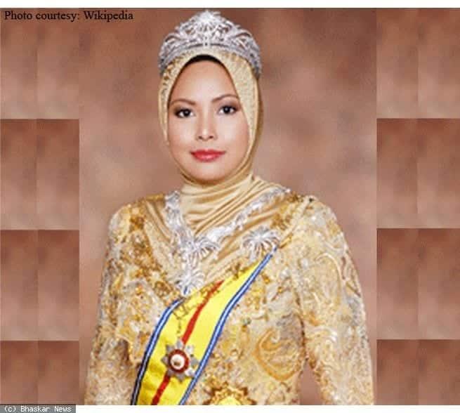 812 10 World's Richest Muslim Women in the World 2018 Year List