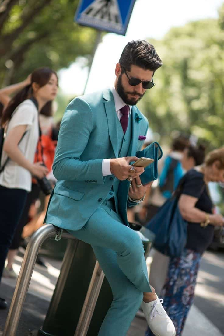 813 30 Most Sexy Italian Men Street Style Fashion Ideas To Copy