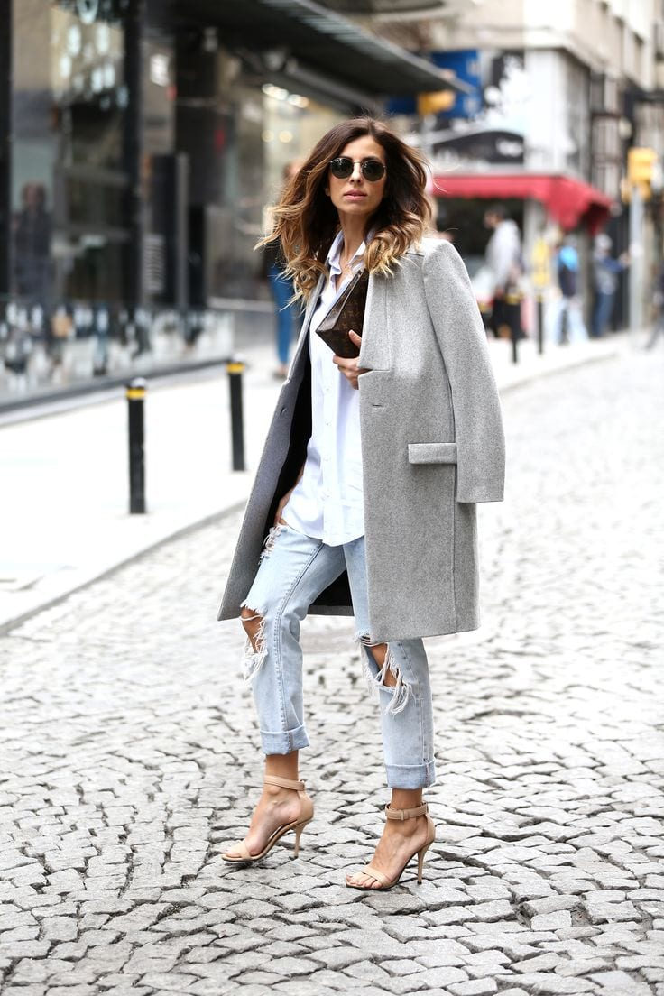 814 25 Photos of Turkish Street Style Fashion - Outfits Ideas