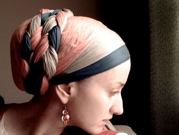 94 Latest Turban Hijab Styles-18 Ways to Wear Turban Hijab