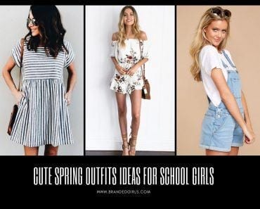 Spring Outfits for Girls (4)