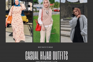 Top Style To Wear Casual Outfits With Hijab (1)