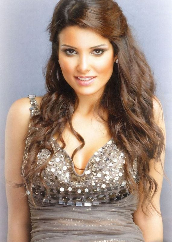 a7 Top 10 Arab Countires with Most Beautiful Women- Arab Beauty