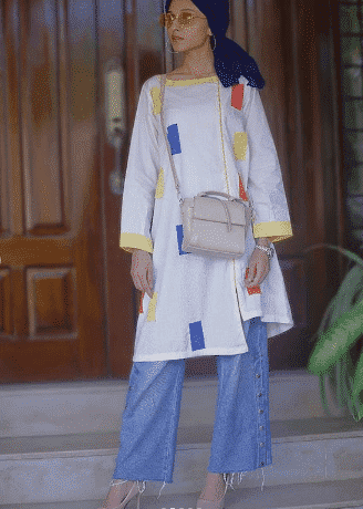 casual-hijab-outfit Casual Hijab Outfits – 34 Best Ways to Wear Hijab Casually