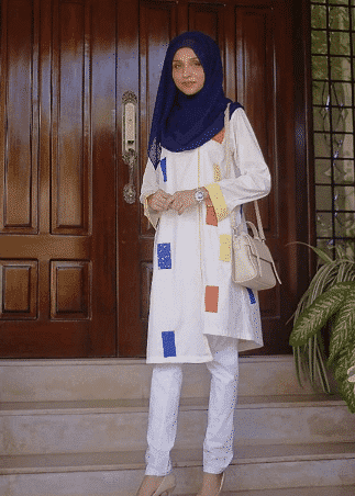 casual-hijab-style Casual Hijab Outfits – 34 Best Ways to Wear Hijab Casually
