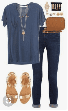 casual-summer-outfit Casual Hijab Outfits–33 Ways to Wear Hijab Casually