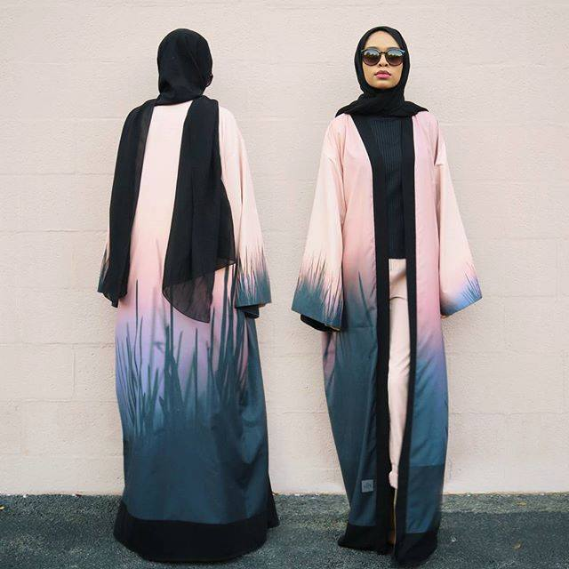 ch101 Casual Hijab Outfits–33 Ways to Wear Hijab Casually