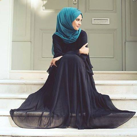 ch2 Casual Hijab Outfits – 32 Best Ways to Wear Hijab Casually