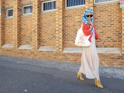 g14 Grunge Hijab Styles – 15 Best Grunge Hijab Looks This Season